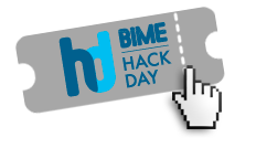 Inscripción BIME Hack Day